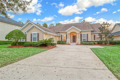 Photo of 869 EAGLE POINT DR #Lot No: 106, ST AUGUSTINE, FL 32092 (MLS # 1039073)