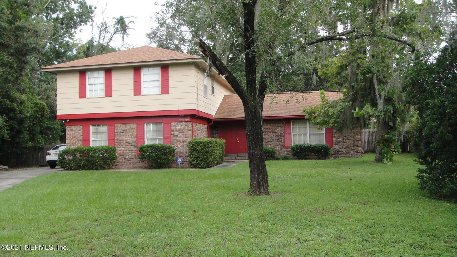 98 VANDERFORD RD, Orange Park, FL 32073 - MLS#: 1110073