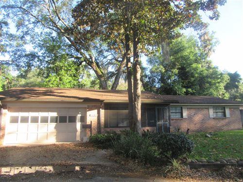 Photo of 1347 REDBUD LN #Lot No: 6+, JACKSONVILLE, FL 32207 (MLS # 1047077)