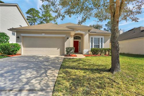 Photo of 8361 CANDLEWOOD COVE TRL, JACKSONVILLE, FL 32244 (MLS # 1038078)