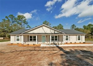 Photo of 5500 MOBILE ST, ST AUGUSTINE, FL 32092 (MLS # 922078)