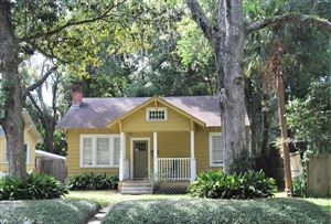 Photo of 2716 APACHE AVE #Lot No: NW 50' lot, JACKSONVILLE, FL 32210 (MLS # 1023079)