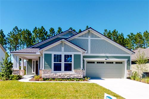 Photo of 38 CABOT PL #Lot No: 90, ST JOHNS, FL 32259 (MLS # 1033079)