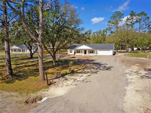 Photo of 5470 MOBILE ST, ST AUGUSTINE, FL 32092 (MLS # 922079)
