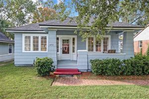 Photo of 4712 KERLE ST #Lot No: LOT 189, JACKSONVILLE, FL 32205 (MLS # 1021080)