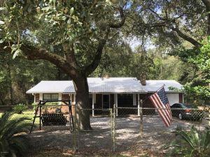 Photo of 11569 PINE LOOP RD, GLEN ST. MARY, FL 32040 (MLS # 1022080)