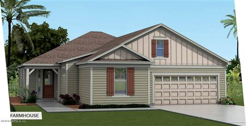 Photo of 68 INDIAN GRASS DR #Lot No: 128, ST JOHNS, FL 32259 (MLS # 1033080)