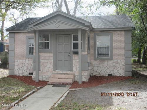 Photo of 1532 W 15TH ST, JACKSONVILLE, FL 32209 (MLS # 1034080)