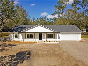 Photo of 5460 MOBILE ST, ST AUGUSTINE, FL 32092 (MLS # 922080)