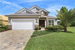 Photo of 336 PORTADA DR #Lot No: 048, ST AUGUSTINE, FL 32095 (MLS # 1025081)