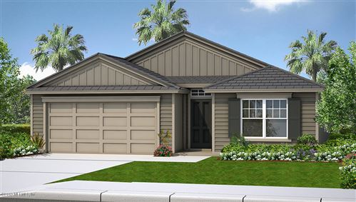 Photo of 2061 SOTTERLEY LN #Lot No: 184, JACKSONVILLE, FL 32220 (MLS # 1030081)