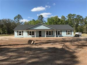 Photo of 5480 MOBILE ST, ST AUGUSTINE, FL 32092 (MLS # 922081)