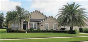 Photo of 712 PORTA ROSA CIR, ST AUGUSTINE, FL 32092 (MLS # 940081)