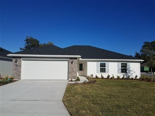Photo of 5109 SUNDROP WAY #Lot No: 47, JACKSONVILLE, FL 32257 (MLS # 1028084)