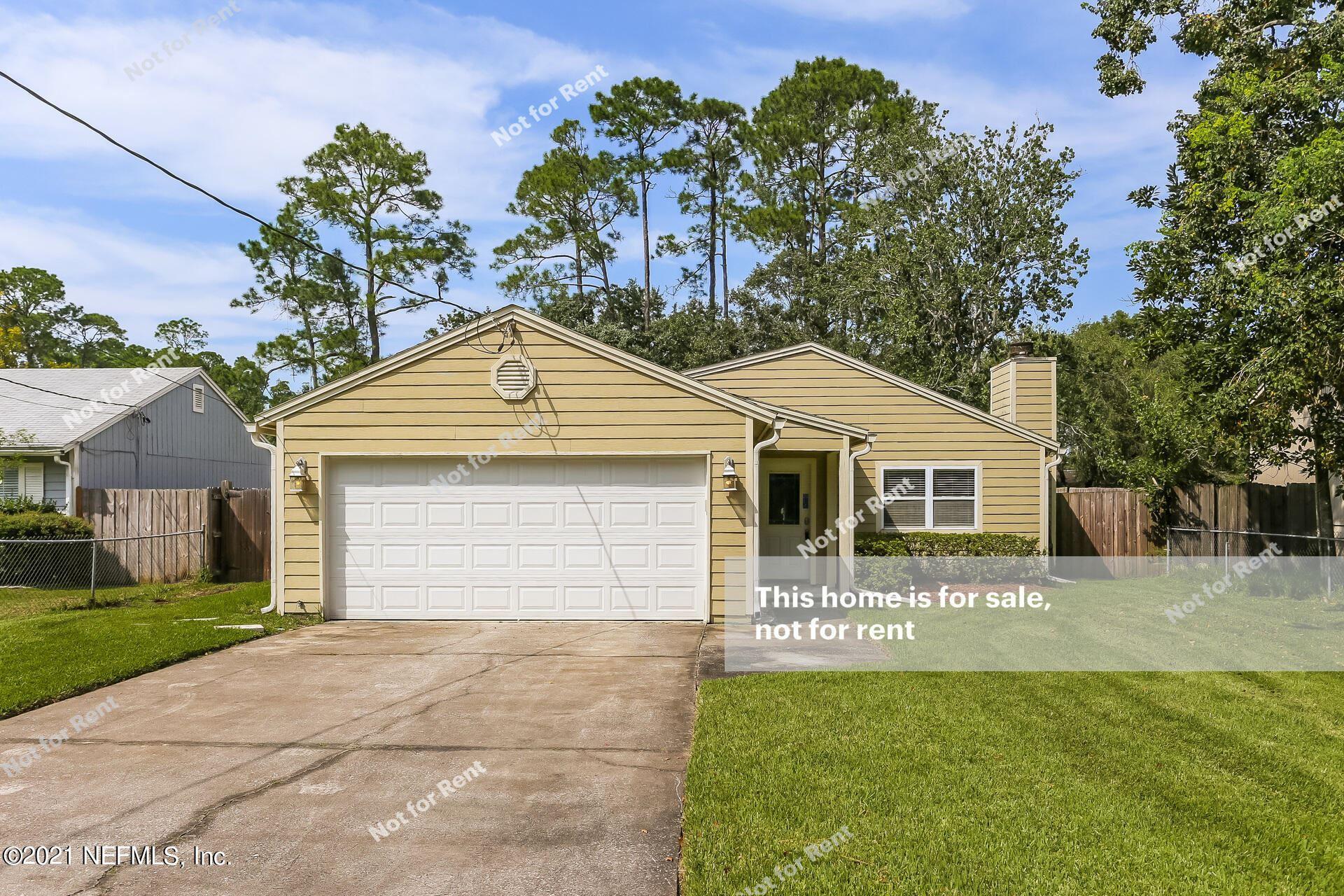 5023 TAN ST, Jacksonville, FL 32258 - MLS#: 1131084
