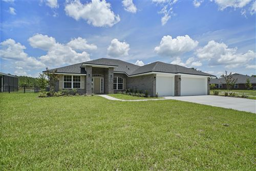 Photo of 6640 FEN RD #Lot No: 147, JACKSONVILLE, FL 32218 (MLS # 1055086)