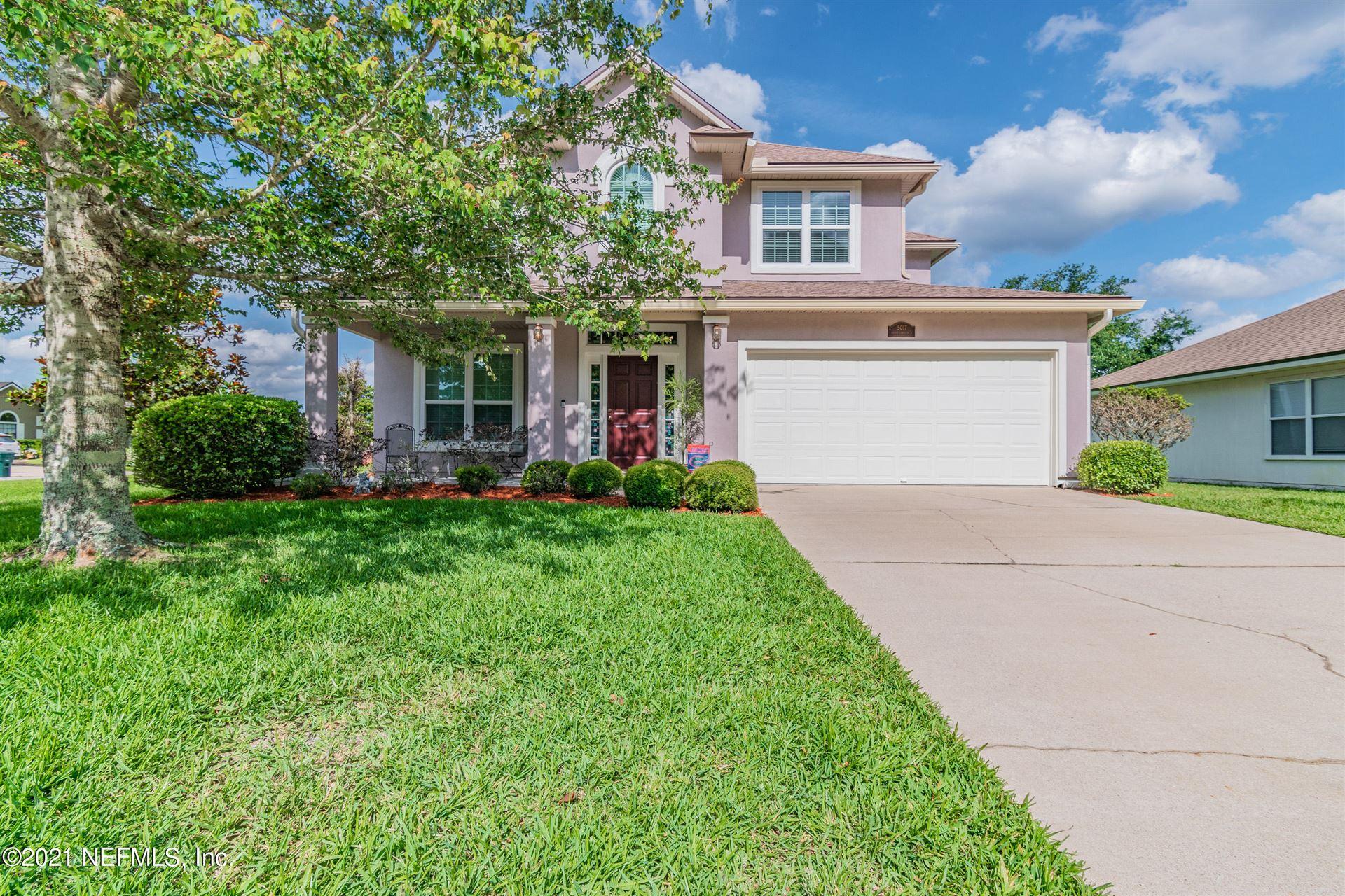 5017 GRAND LAKES DR S, Jacksonville, FL 32258 - MLS#: 1108086