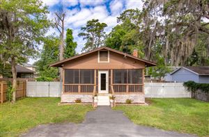 Photo of 3210 ST AUGUSTINE RD, JACKSONVILLE, FL 32207 (MLS # 1023088)