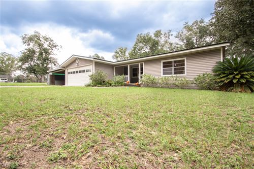Photo of 19862 NW CO RD 235, LAKE BUTLER, FL 32054 (MLS # 1024088)
