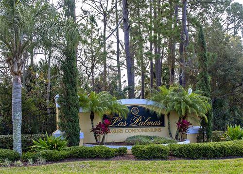 Photo of 3015 AQUA VISTA LN, ST AUGUSTINE, FL 32084 (MLS # 1074092)