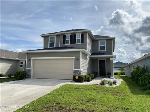 Photo of 14597 BARRED OWL WAY #Unit No: 376 Lot No:, JACKSONVILLE, FL 32259 (MLS # 1132092)