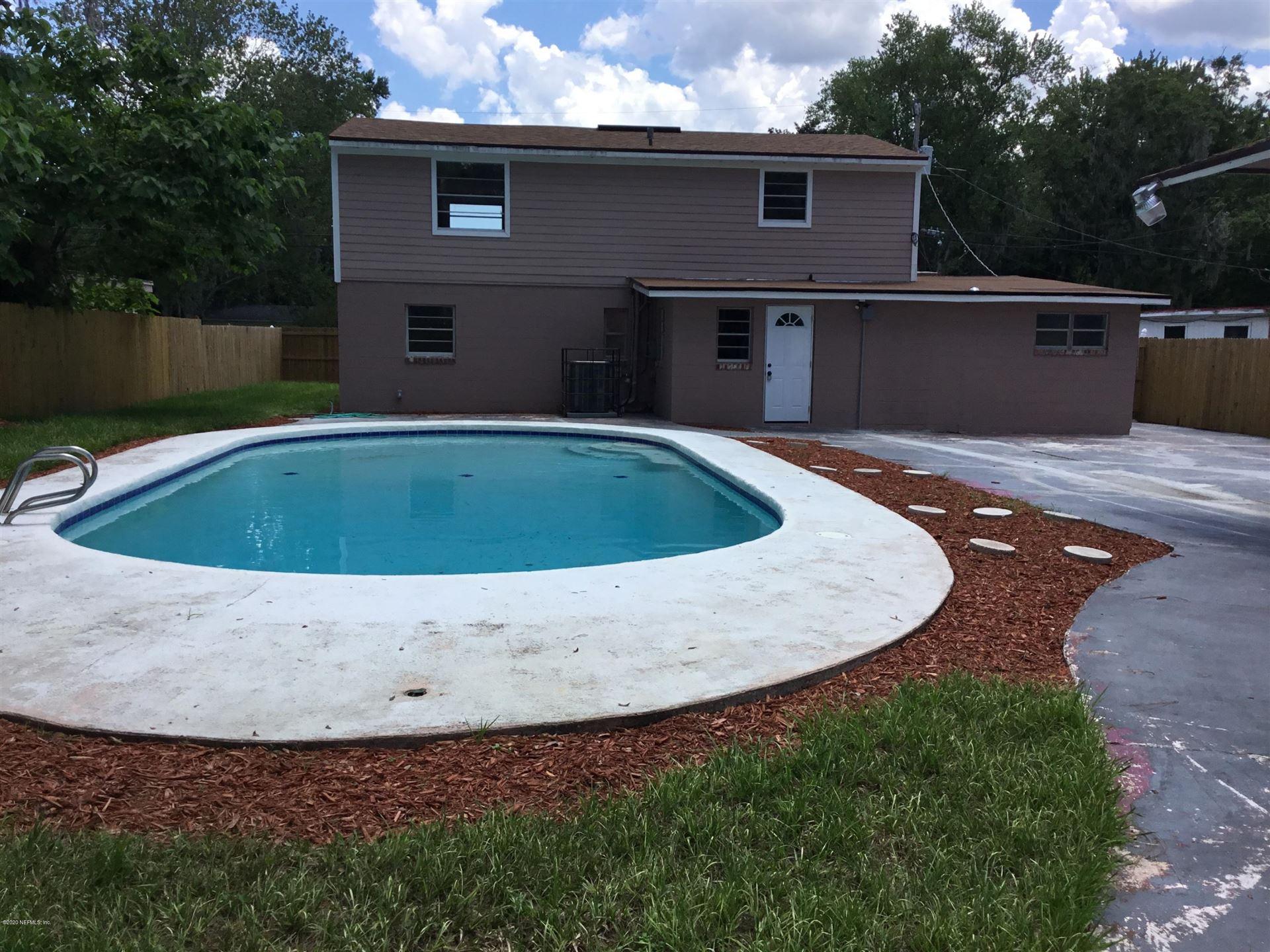 2453 WILMONT AVE, Jacksonville, FL 32218 - #: 1057093