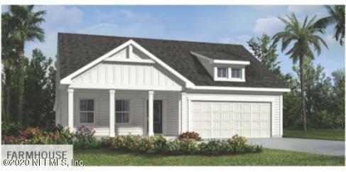 Photo of 459 CONVEX LN #Lot No: 151, ST AUGUSTINE, FL 32259 (MLS # 1031094)
