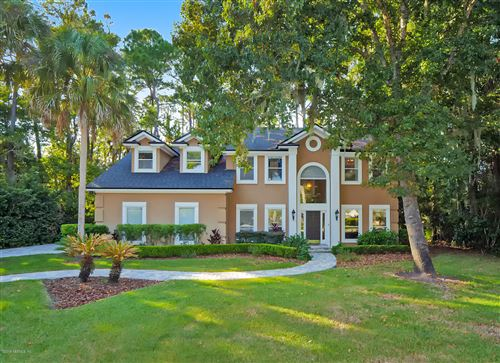 Photo of 152 N COVE DR #Lot No: LOT 13 OR19, PONTE VEDRA BEACH, FL 32082 (MLS # 1052094)