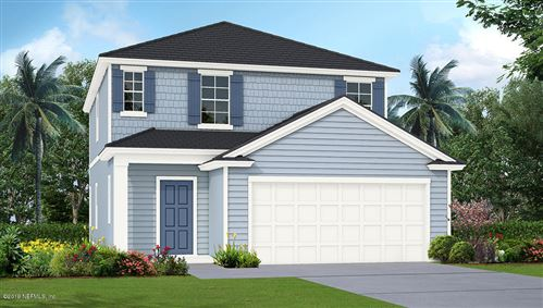 Photo of 8084 MEADOW WALK LN #Lot No: 1, JACKSONVILLE, FL 32256 (MLS # 1026096)