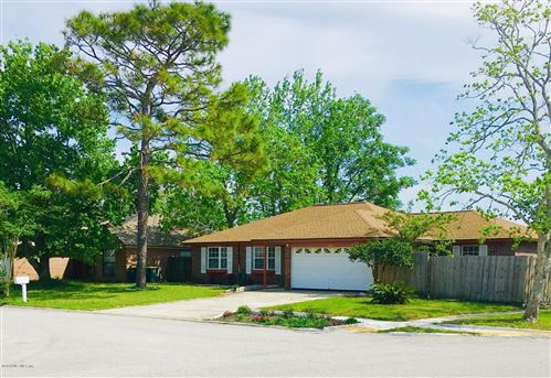 Photo of 10864 WAHINE DR S, JACKSONVILLE, FL 32246 (MLS # 1047096)