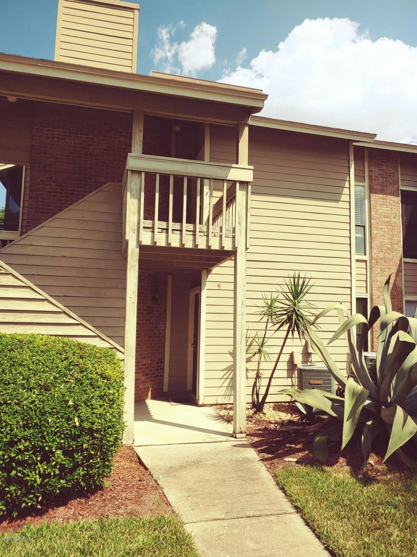 10200 BELLE RIVE BLVD #Unit No: 91 Lot No:, Jacksonville, FL 32256 - MLS#: 1072096