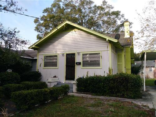 Photo of 3416 BOULEVARD, JACKSONVILLE, FL 32206 (MLS # 970098)