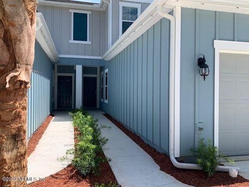 Photo of 255 ARALIA LN #Lot No: 7, JACKSONVILLE, FL 32216 (MLS # 1040099)