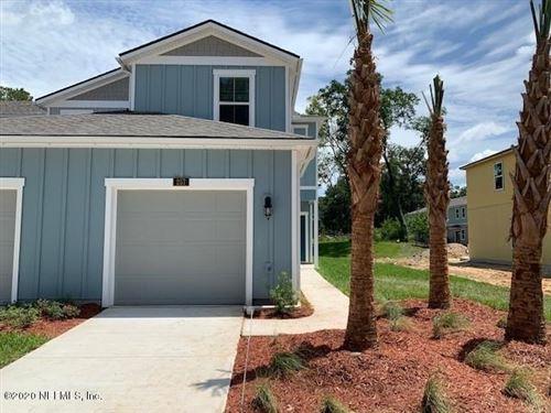 Photo of 257 ARALIA LN #Lot No: 8, JACKSONVILLE, FL 32216 (MLS # 1040100)