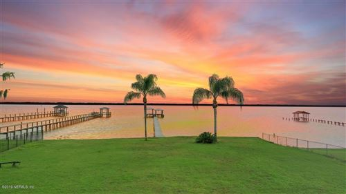 Photo of 837 COUNTY ROAD 13, ST AUGUSTINE, FL 32092 (MLS # 1022103)