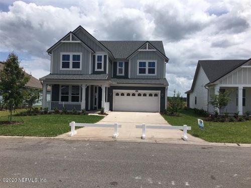 Photo of 451 CONVEX LN #Lot No: 150, ST AUGUSTINE, FL 32259 (MLS # 1031103)