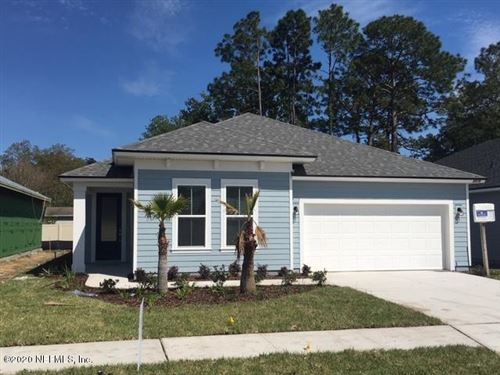 Photo of 9975 KEVIN RD #Lot No: 037, JACKSONVILLE, FL 32257 (MLS # 1030104)