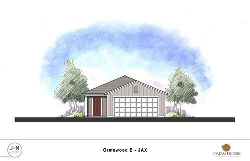 Photo of 7718 COURAGE CT #Lot No: 64, JACKSONVILLE, FL 32210 (MLS # 1039104)
