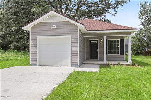 Photo of 1709 MCQUADE ST #Lot No: 17, JACKSONVILLE, FL 32209 (MLS # 1074104)