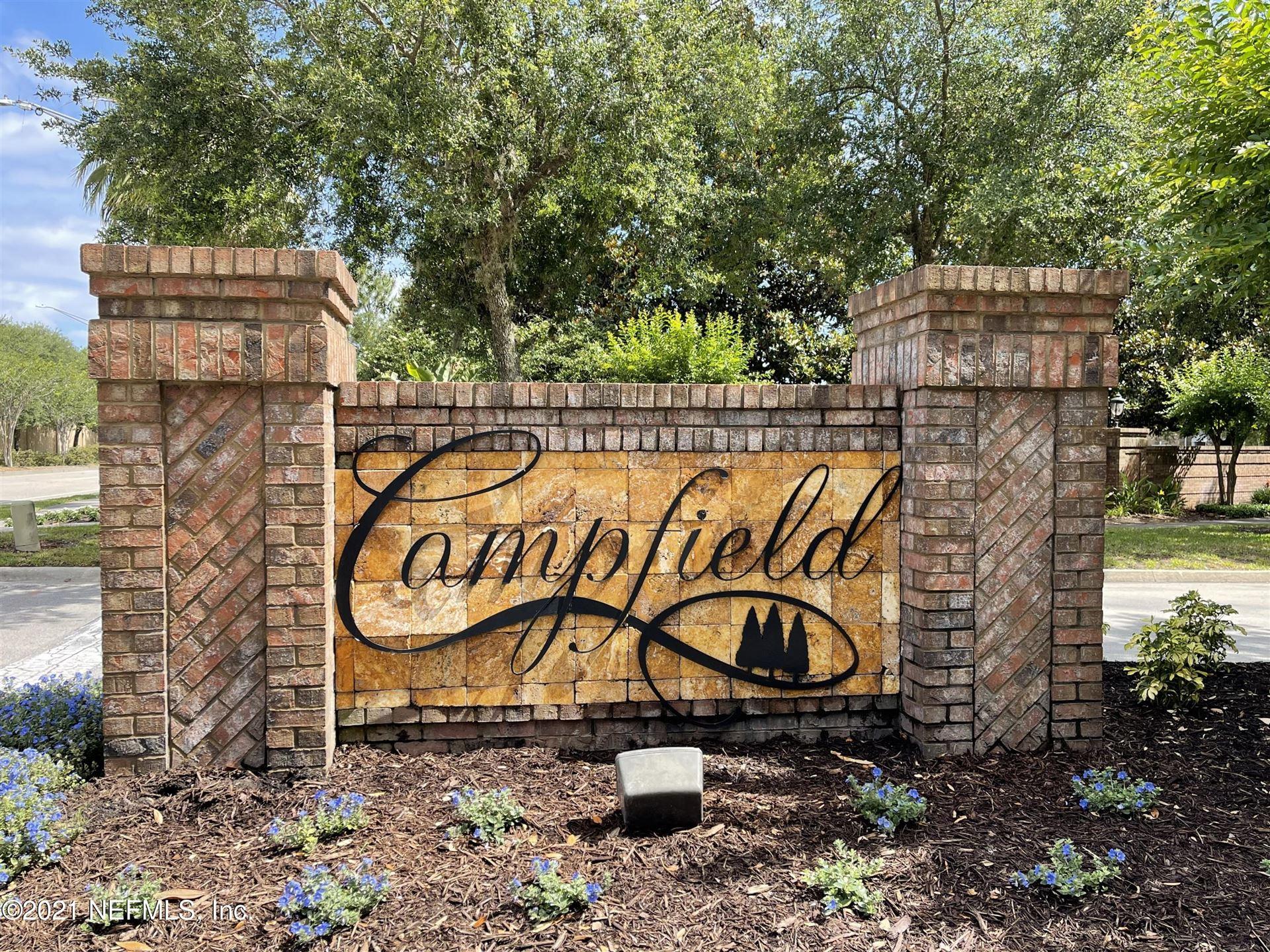 11251 CAMPFIELD DR, Jacksonville, FL 32256 - MLS#: 1112104