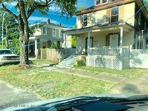 Photo of 2817 MARKET ST #Lot No: 11, JACKSONVILLE, FL 32206 (MLS # 1005105)