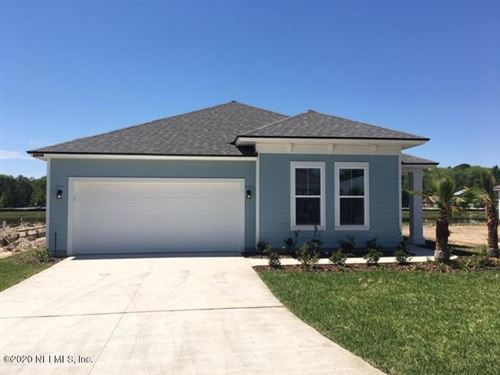 Photo of 9874 KEVIN RD #Lot No: 058, JACKSONVILLE, FL 32257 (MLS # 1030106)