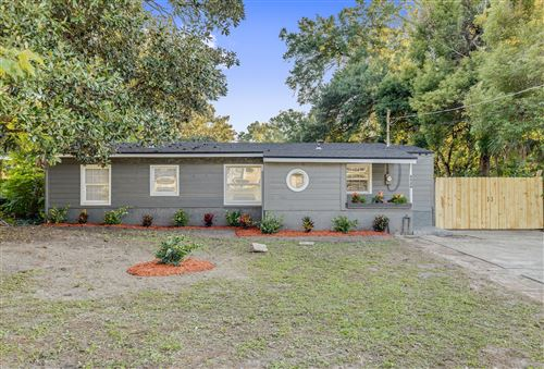 Photo of 5526 GABLE LN, JACKSONVILLE, FL 32211 (MLS # 1038106)