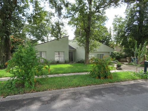 Photo of 11375 QUAILHOLLOW DR #Unit No: 1 Lot No: 2, JACKSONVILLE, FL 32218 (MLS # 1023108)
