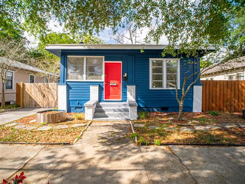 Photo of 2883 FORBES ST, JACKSONVILLE, FL 32205 (MLS # 1046108)