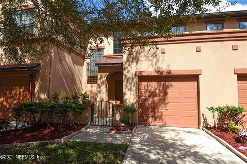 Photo of 752 GINGER MILL DR #Lot No: 39-C, JACKSONVILLE, FL 32259 (MLS # 1136108)