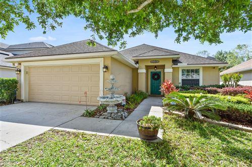 Photo of 13391 DEVAN LEE DR E, JACKSONVILLE, FL 32226 (MLS # 1047110)
