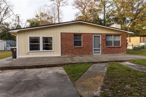 Photo of 8651 VINING ST, JACKSONVILLE, FL 32210 (MLS # 1039111)
