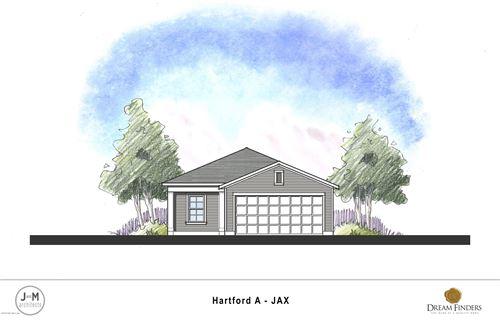 Photo of 7730 HONOR CT #Lot No: 076, JACKSONVILLE, FL 32210 (MLS # 1039112)