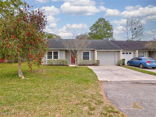 Photo of 3461 DONZI WAY E, JACKSONVILLE, FL 32223 (MLS # 1044112)